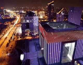 南京新城大厦
