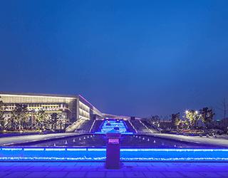 靖江市体育中心